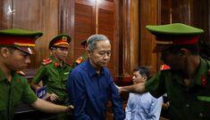 Cựu Phó chủ tịch UBND TP.HCM Nguyễn Hữu Tín bị đề nghị 7 – 8 năm tù