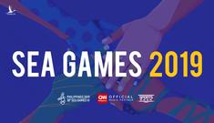 Trực tiếp SEA Games 30 ngày 1/12: Cử tạ, Dancesport liên tiếp giành HCV cho Việt Nam
