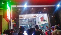 Tiệm vàng bị cướp khi chủ đang xem U22 Việt Nam hạ Indonesia