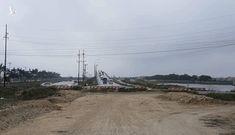 Chưa trúng thầu, doanh nghiệp Xuân Trường đã thi công cao tốc Bắc – Nam