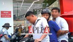Giám đốc công an chỉ đạo xử lý Thiếu úy đưa người chạy xe vi phạm về phường làm tiền