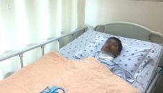 Xót xa 2 bố con cùng mắc ung thư, bố từ bỏ điều trị để cho con có tiền chữa bệnh