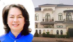 Bí thư Huyện ủy bị cướp ở Bình Phước được điều động nhận nhiệm vụ mới