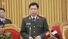 Bộ Công an công bố kết quả xác minh vụ CSGT Đồng Nai tố sếp bảo kê xe quá tải