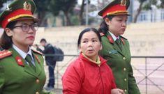 Vụ nữ sinh giao gà: Đề nghị khởi tố Bùi Thị Kim Thu tội che giấu tội phạm