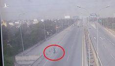 Chạy xe máy vào đường cao tốc TP.HCM – Long Thành vì lỡ… nghe theo Google Map
