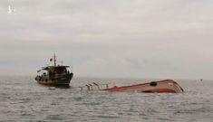 Cà Mau thông tin về vụ tàu cá bị tàu Hải quân Thái Lan đâm chìm