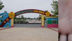 Đóng cửa trường 12 tháng, đuổi việc cô giáo lấy vật nhọn đâm tay trẻ