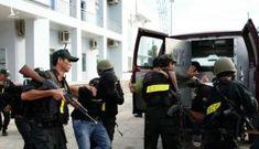 Công an TP.HCM huy động 4.000 chiến sĩ diễn tập chống khủng bố