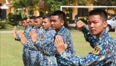 Đặc công Hải quân xứng danh những 'Yết Kiêu' của thời đại mới
