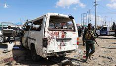 Đánh bom xe kinh hoàng, ít nhất 90 người thiệt mạng