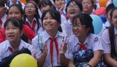 Học sinh TP.HCM nghỉ Tết Nguyên đán 15 – 16 ngày