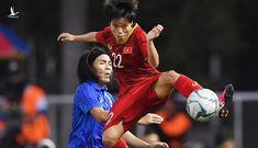 Xem trực tiếp chung kết nữ Việt Nam vs nữ Thái Lan ở đâu?