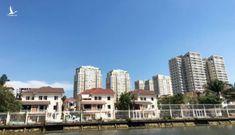 TP.HCM gấp rút kiểm tra 101 dự án ven sông Sài Gòn