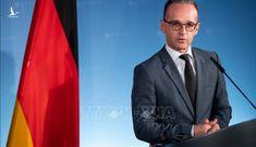 Ngoại trưởng Đức: EU sẽ tiếp tục duy trì trừng phạt Nga