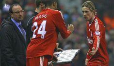 Cựu cầu thủ Liverpool thử việc thất bại tại đội bóng của chủ tịch Hữu Thắng