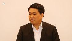 Chủ tịch Hà Nội Nguyễn Đức Chung yêu cầu xử lý vụ cắt đôi que test HIV