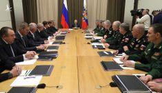 Hải quân Nga 'khủng' thật hay chỉ mạnh trên giấy?