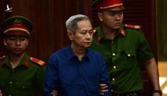 Nhiều hồ sơ mật chưa được giải trong vụ cựu Phó chủ tịch TP.HCM Nguyễn Hữu Tín