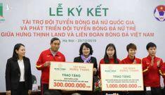Hãy thưởng cho đội tuyển Việt Nam như đã hứa!