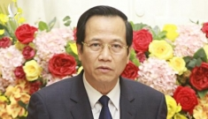 Bộ trưởng Đào Ngọc Dung: 'Lương của tôi chuyển thẳng cho vợ kiểm soát càng tốt'
