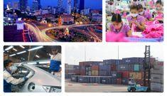 ADB điều chỉnh tăng dự báo tăng trưởng GDP của Việt Nam