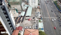 Thu hồi dự án của Công ty Hải Thành tại khu đất vàng 7-9 Tôn Đức Thắng