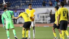 Dự đoán Việt Nam bị loại từ vòng bảng, rốt cục chính Malaysia mới phải về nước sớm?