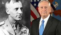 Máy tính của một Đại tướng Mỹ bị một binh nhất quân đội hack