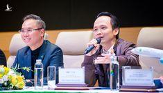 Ông Trịnh Văn Quyết  nói về tin được 'nhượng' máy bay  Boeing 787  từ Trung Quốc