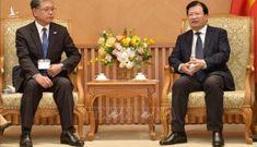 Việt – Nhật thúc đẩy ngoại giao nhân dân qua hoạt động hợp tác đầu tư