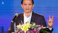 Cựu Phó chủ tịch Thanh Hóa bị kỷ luật xuống Phó phòng xin lên chức Phó Giám đốc