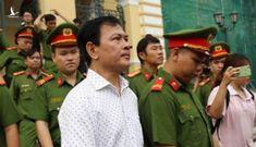 """7 ngày tới ông Linh """"nựng"""" sẽ chịu thi hành án hình sự"""