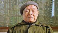 Tướng Nguyễn Trọng Vĩnh qua đời ở tuổi 104