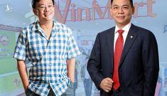 Vừa sáp nhập với Vinmart, Chủ tịch Masan rớt khỏi danh sách tỷ phú