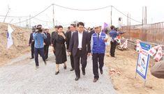 """Thưa ông Nguyễn Đức Chung! Văn bản lộ giá nước sông Đuống """"cõng"""" 4 nghìn tỷ lãi vay"""