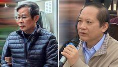 NÓNG – Cựu bộ trưởng Nguyễn Bắc Son thoát án tử