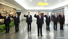Tân Hoa Xã tiết lộ về sức khỏe và chuyện đời tư của ông Tập Cận Bình