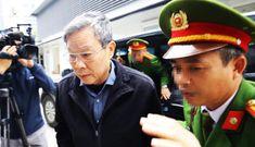 """Cựu Bộ trưởng Nguyễn Bắc Son nhận án chung thân có phải theo nguyên tắc """"Đổi khắc phục hậu quả lấy mạng sống""""?"""