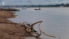 Đập thủy điện Trung Quốc đe dọa 8 tỉnh Thái Lan