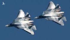 """Su-57 trang bị loạt vũ khí mới như """"hổ mọc thêm cánh"""", nhiều quốc gia muốn mua"""