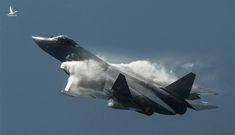 Chi tiết chiến đấu cơ thế hệ mới tối tân T50 của Nga vừa bị nạn thảm khốc