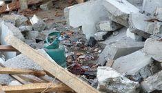 Thông tin mới về vụ nổ kinh hoàng ở Nghệ An khiến 3 người thương vong