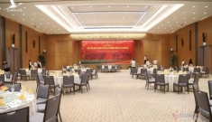 Thực đơn Thủ tướng chiêu đãi các cầu thủ vàng U22 Việt Nam