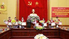 Bộ trưởng Tô Lâm khen thưởng HLV, VĐV Thể thao CAND dự Sea Games 30