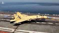 Tốn hàng tỷ USD nhưng J-15 chỉ là bản sao lỗi Su-33
