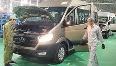 Vì sao chưa thể mơ ôtô giá rẻ ở Việt Nam?