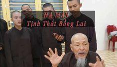 'Tịnh thất Bồng Lai' tự dàn dựng toàn bộ chuyện gây sóng gió dư luận để nhận tiền từ thiện