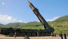 Cục hàng không Mỹ cảnh báo nguy cơ Triều Tiên phóng tên lửa tầm xa