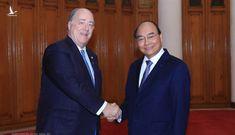Cuộc gặp của Thủ tướng với doanh nghiệp Hoa Kỳ và kỷ lục kinh tế 500 tỷ USD